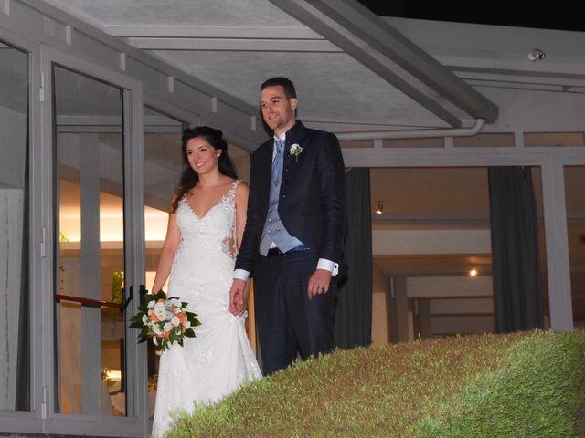Il matrimonio di Giuseppe e Claudia a Messina, Messina 27