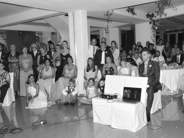 Il matrimonio di Giuseppe e Claudia a Messina, Messina 34