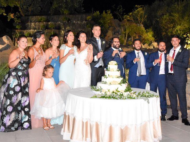 Il matrimonio di Giuseppe e Claudia a Messina, Messina 35