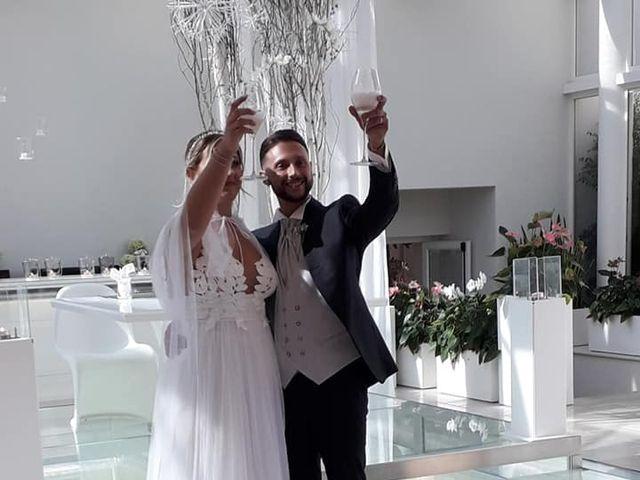 Il matrimonio di Alessia e Rocco  a Bari, Bari 3