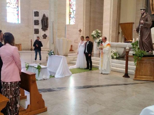 Il matrimonio di Alessia e Rocco  a Bari, Bari 1