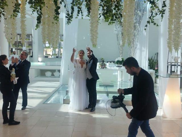 Il matrimonio di Alessia e Rocco  a Bari, Bari 2