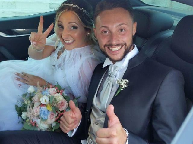 Il matrimonio di Alessia e Rocco  a Bari, Bari 4