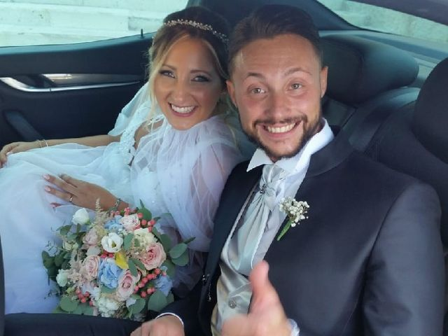 Il matrimonio di Alessia e Rocco  a Bari, Bari 7