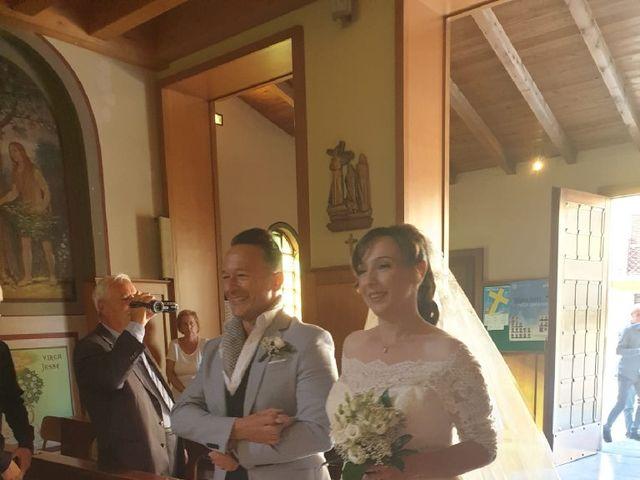 Il matrimonio di Francesco  e Sabrina  a Garbagnate Milanese, Milano 3