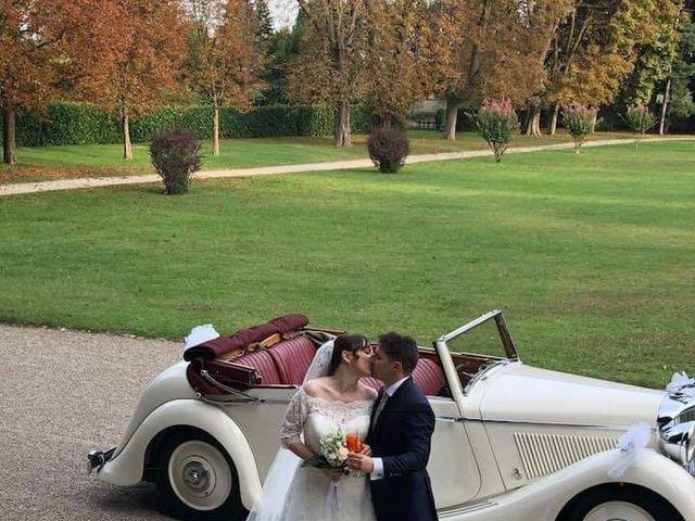 Il matrimonio di Francesco  e Sabrina  a Garbagnate Milanese, Milano 6