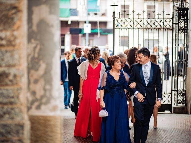 Il matrimonio di Davide e Federica a Torino, Torino 12