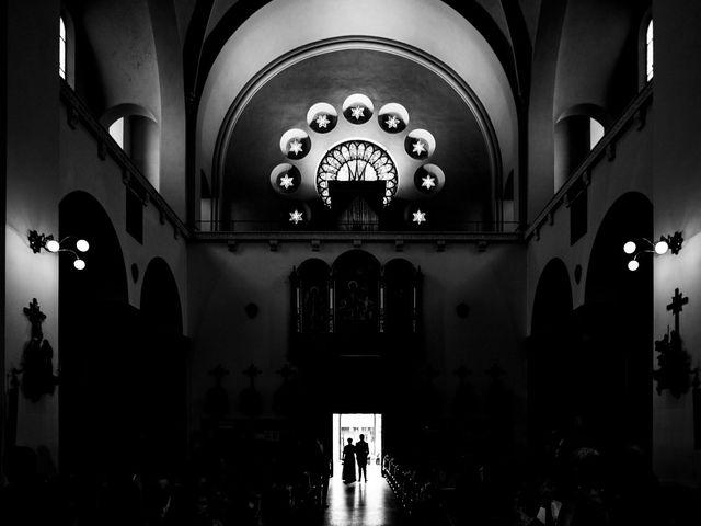 Il matrimonio di Davide e Federica a Torino, Torino 13