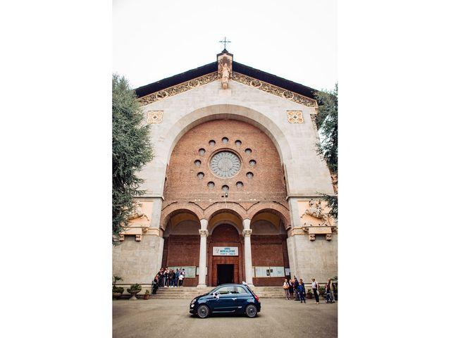 Il matrimonio di Davide e Federica a Torino, Torino 14