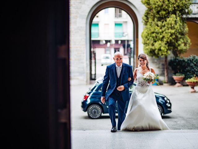 Il matrimonio di Davide e Federica a Torino, Torino 16