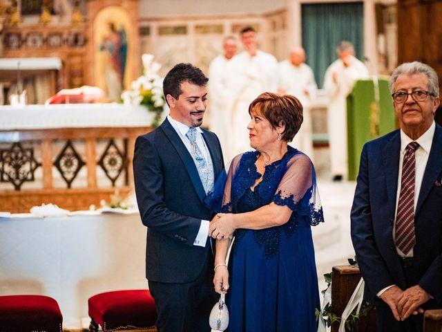Il matrimonio di Davide e Federica a Torino, Torino 17