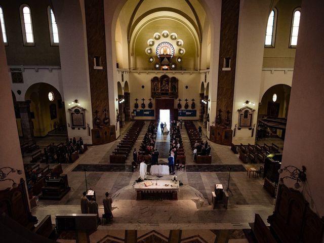 Il matrimonio di Davide e Federica a Torino, Torino 18