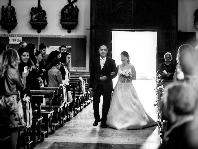 Il matrimonio di Davide e Federica a Torino, Torino 19