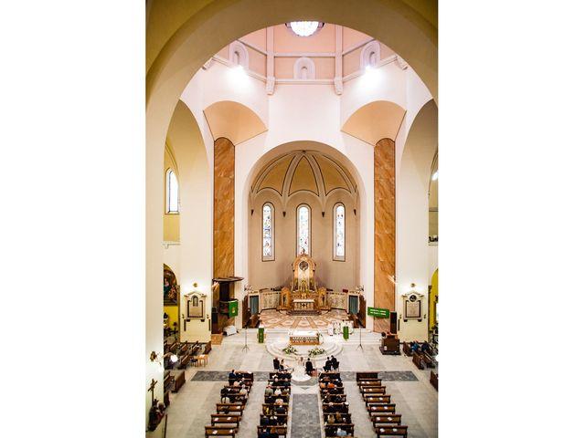 Il matrimonio di Davide e Federica a Torino, Torino 20