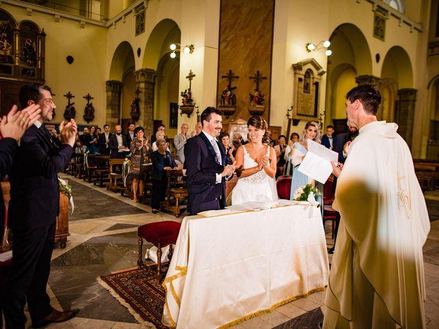 Il matrimonio di Davide e Federica a Torino, Torino 21
