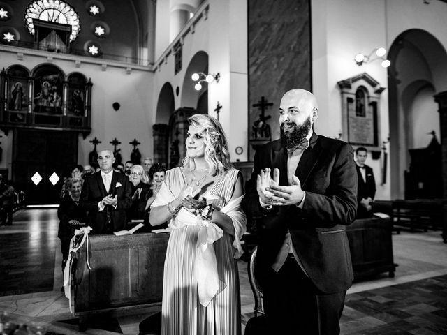 Il matrimonio di Davide e Federica a Torino, Torino 22