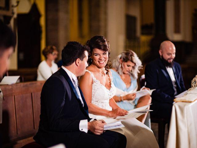 Il matrimonio di Davide e Federica a Torino, Torino 24