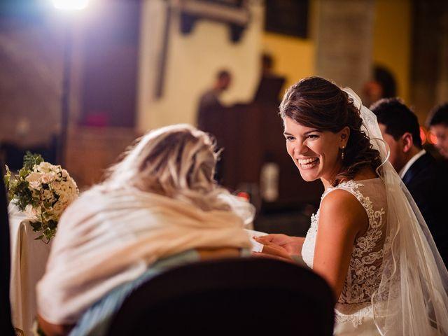 Il matrimonio di Davide e Federica a Torino, Torino 26