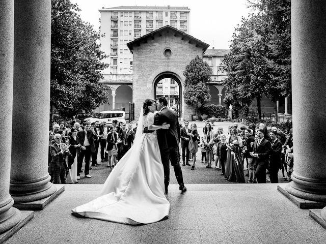 Il matrimonio di Davide e Federica a Torino, Torino 28
