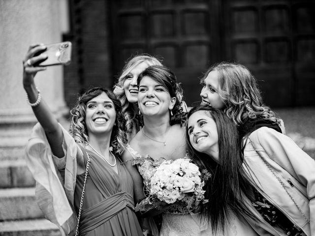 Il matrimonio di Davide e Federica a Torino, Torino 30