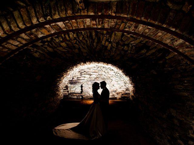Il matrimonio di Davide e Federica a Torino, Torino 38