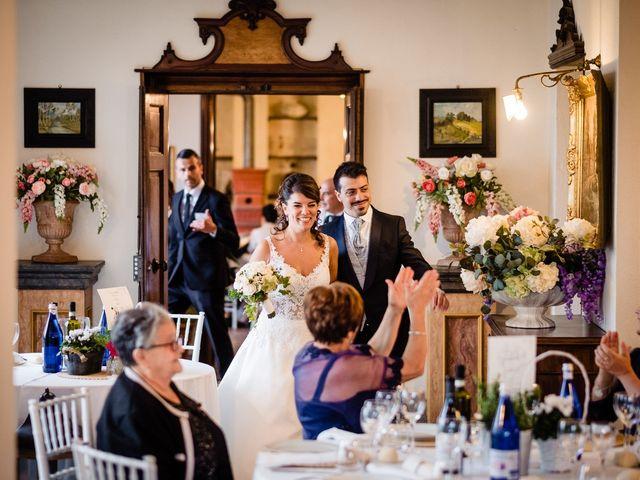 Il matrimonio di Davide e Federica a Torino, Torino 39