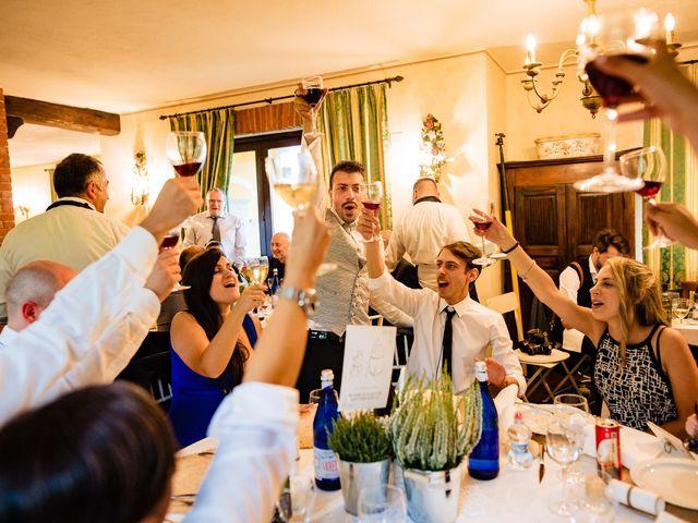 Il matrimonio di Davide e Federica a Torino, Torino 40