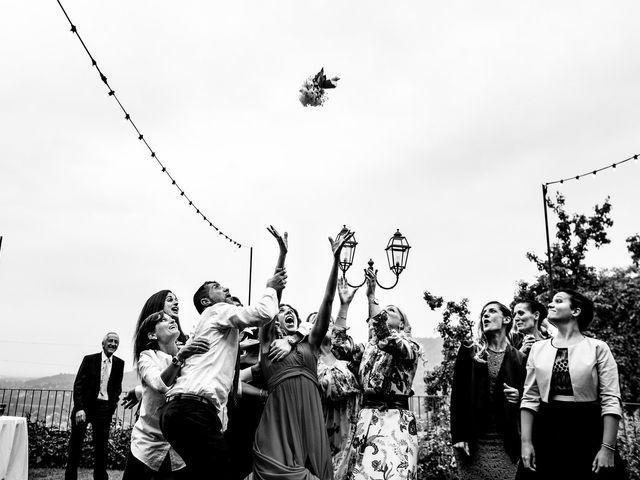Il matrimonio di Davide e Federica a Torino, Torino 44