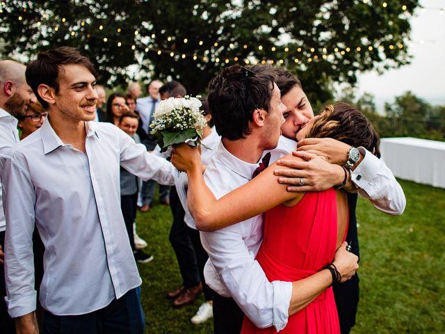 Il matrimonio di Davide e Federica a Torino, Torino 46