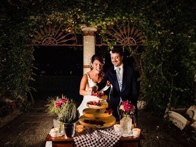 Il matrimonio di Davide e Federica a Torino, Torino 51