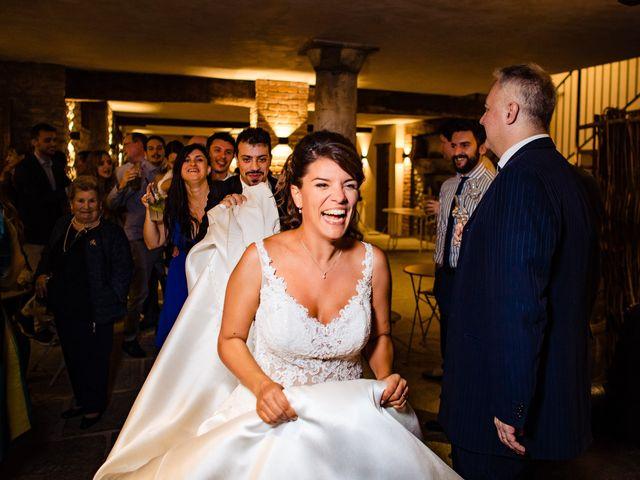 Il matrimonio di Davide e Federica a Torino, Torino 53