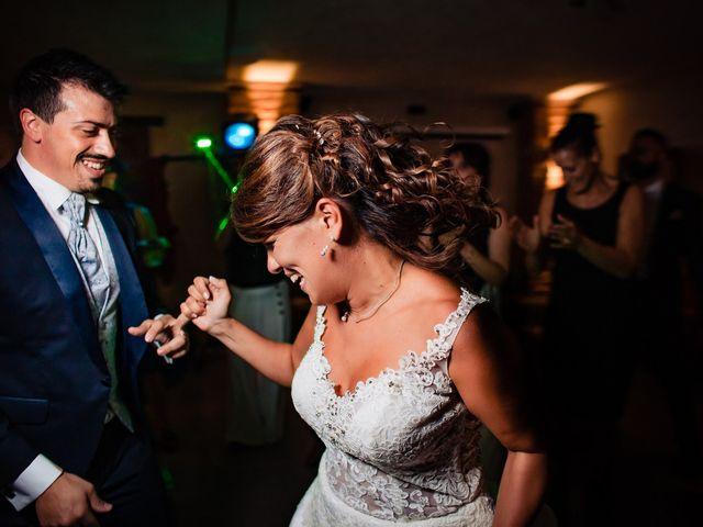 Il matrimonio di Davide e Federica a Torino, Torino 55