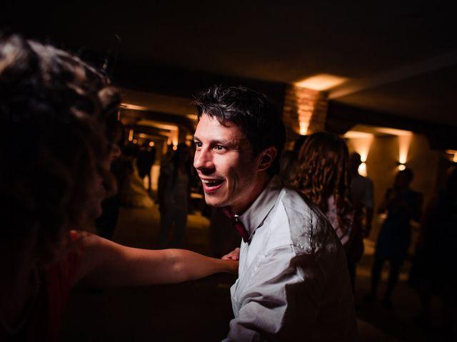 Il matrimonio di Davide e Federica a Torino, Torino 56