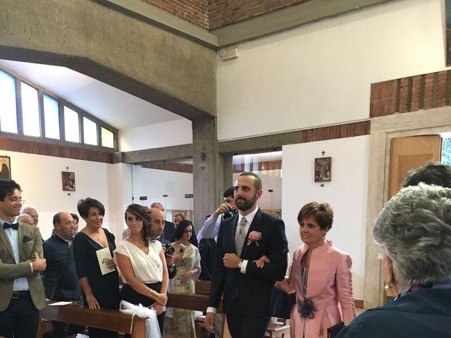 Il matrimonio di Elisa e Lorenzo a Pistoia, Pistoia 3