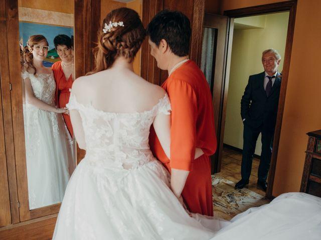 Il matrimonio di Alessandro e Elisabetta a Trescore Balneario, Bergamo 7