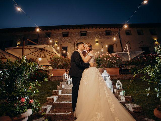 Il matrimonio di Alessandro e Elisabetta a Trescore Balneario, Bergamo 1