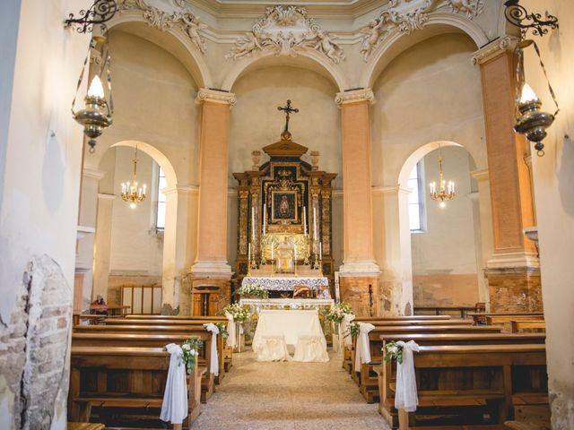 Il matrimonio di Cristian e Lucia a Forlì, Forlì-Cesena 21