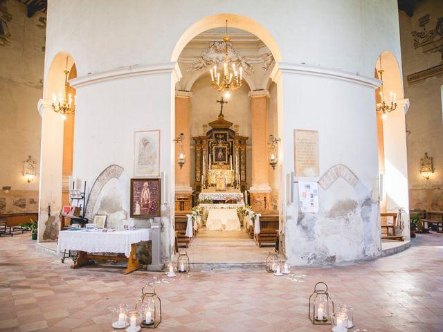 Il matrimonio di Cristian e Lucia a Forlì, Forlì-Cesena 22