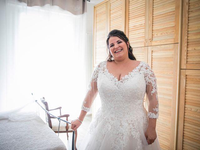 Il matrimonio di Cristian e Lucia a Forlì, Forlì-Cesena 23
