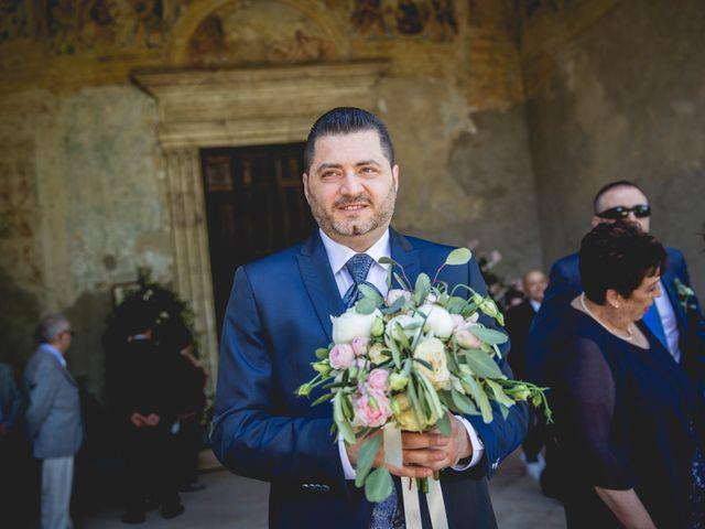 Il matrimonio di Cristian e Lucia a Forlì, Forlì-Cesena 26