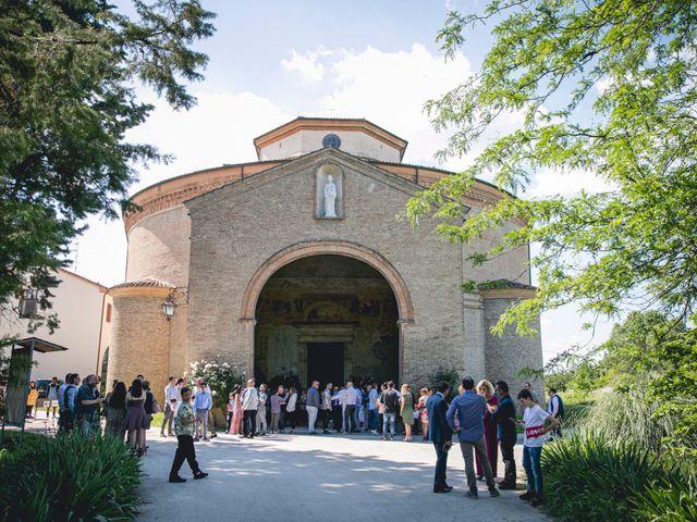 Il matrimonio di Cristian e Lucia a Forlì, Forlì-Cesena 27