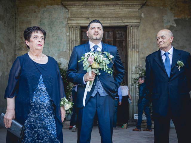 Il matrimonio di Cristian e Lucia a Forlì, Forlì-Cesena 28