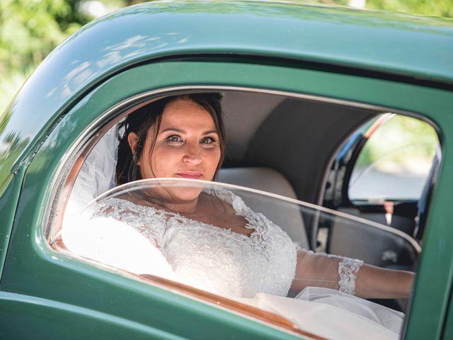 Il matrimonio di Cristian e Lucia a Forlì, Forlì-Cesena 29