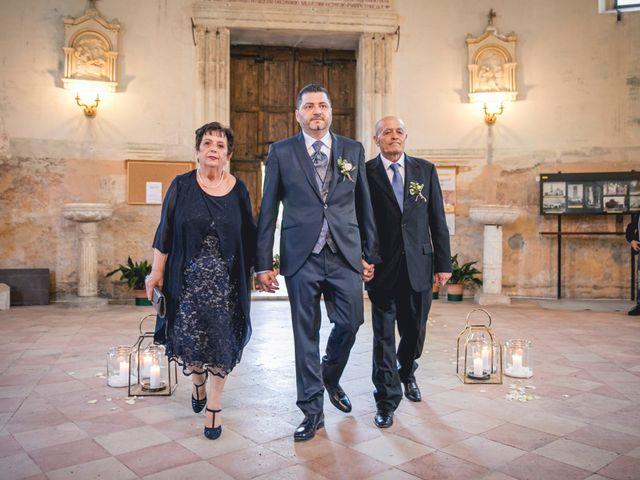 Il matrimonio di Cristian e Lucia a Forlì, Forlì-Cesena 31
