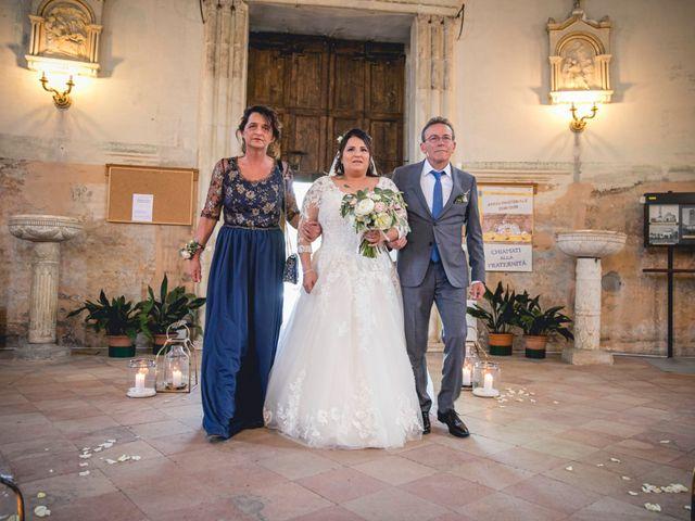 Il matrimonio di Cristian e Lucia a Forlì, Forlì-Cesena 32
