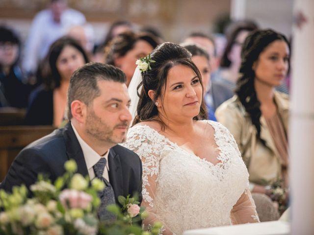 Il matrimonio di Cristian e Lucia a Forlì, Forlì-Cesena 33