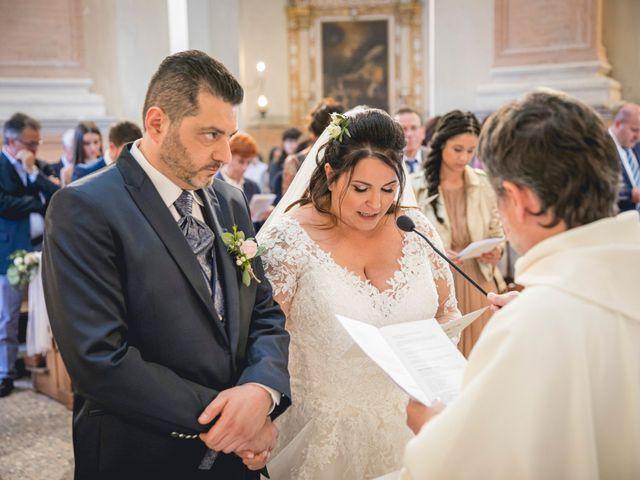 Il matrimonio di Cristian e Lucia a Forlì, Forlì-Cesena 34