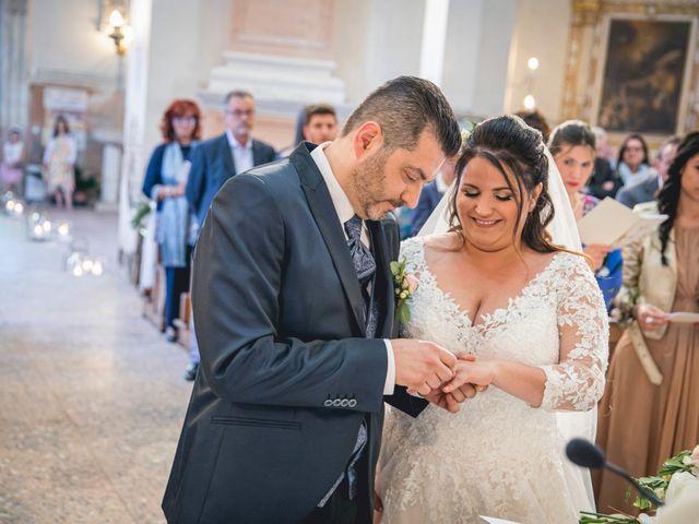 Il matrimonio di Cristian e Lucia a Forlì, Forlì-Cesena 35