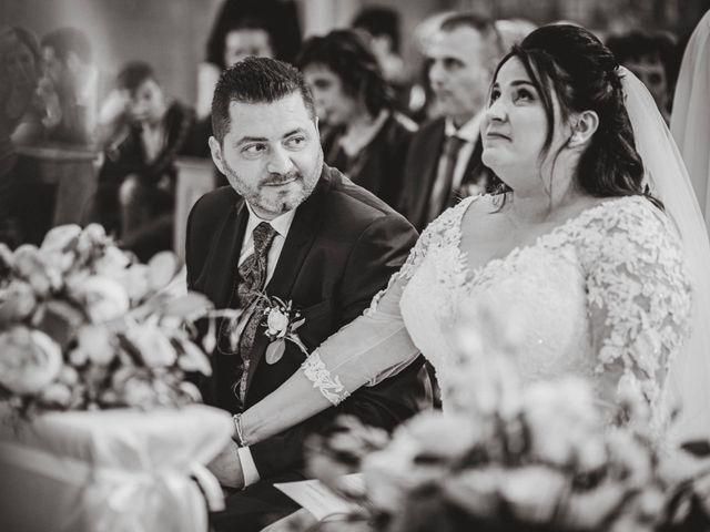 Il matrimonio di Cristian e Lucia a Forlì, Forlì-Cesena 38