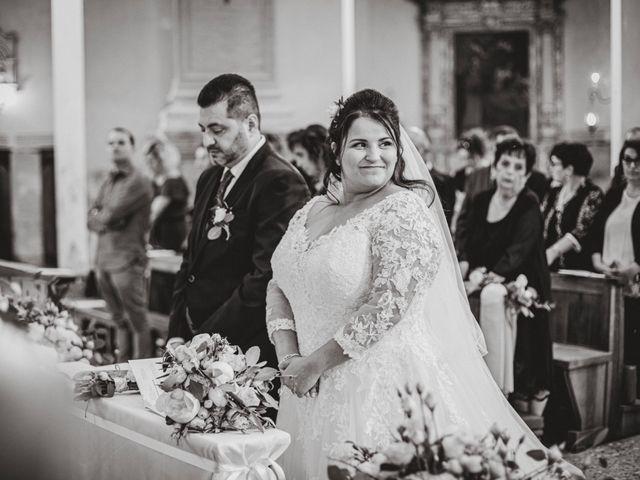 Il matrimonio di Cristian e Lucia a Forlì, Forlì-Cesena 40